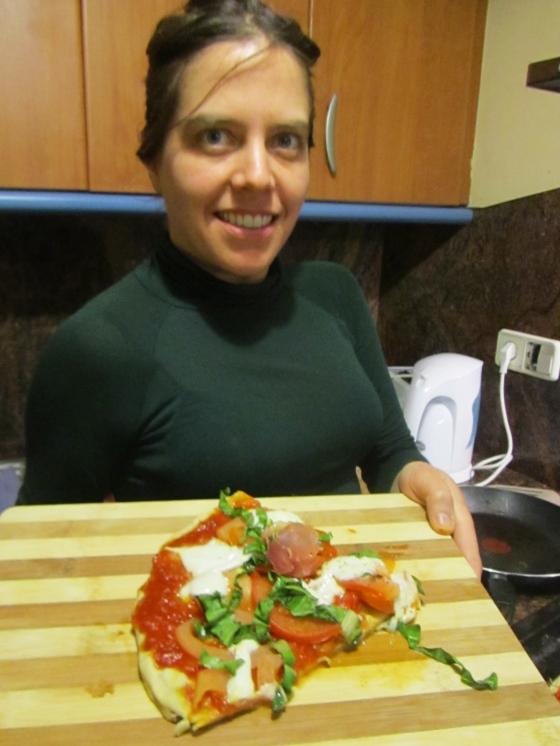 Pizzas caseras buenas bonitas y baratas blog de recetas for Camas buenas bonitas y baratas