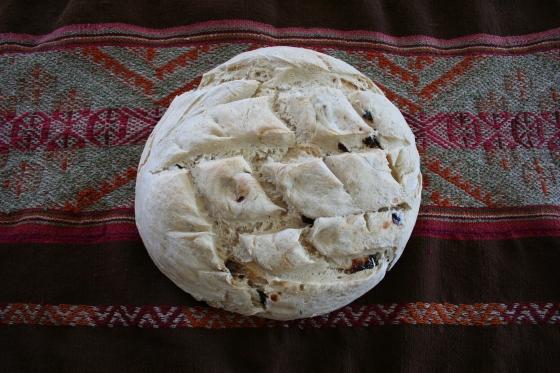 pan de ciruelas www.ponlontumesa.com